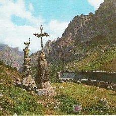 Postales: PICOS DE EUROPA - EDICIONES SICILIA Nº 21 -. Lote 17308402