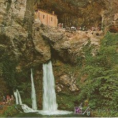 Postales: COVADONGA - GF 44 -. Lote 17101758