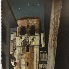 Postales: OVIEDO - TORRE DE LA CAMARA SANTA - ARTIGOT Nº 15 -. Lote 17101830