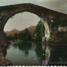 Postales: CANGAS DE ONIS - ARTIGOT Nº 3 -. Lote 17102015