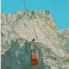 Postales: PICOS DE EUROPA - BUSTAMANTE Nº 168 -. Lote 17113103