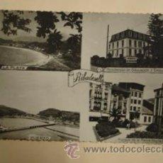 Postales: RIBADESELLA . Lote 17322333