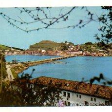 Postales: RIBADESELLA. EL PUERTO. . Lote 18775368