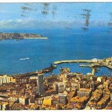Postales: POSTAL DE GIJON. Lote 19791184
