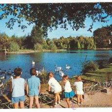 Postales: POSTAL DE GIJON. Lote 19791250