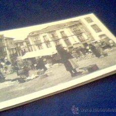Postales: NAVIA. ASTURIAS. POSTAL DE NAVIDAD AÑO 1997. FOTO DEL AÑO 1960. Lote 1118028