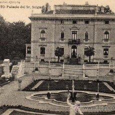 Postales: CUDILLERO-ASTURIAS. Lote 21818412