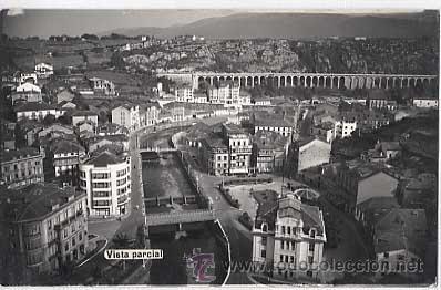 ASTURIAS. LUARCA. VISTA PARCIAL (Postales - España - Asturias Moderna (desde 1.940))