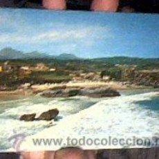 Postales: PLAYA DE PALOMBINA(LLANES-ASTURIAS).Nº257.FOTO PEPE.SIN CIRCULAR. Lote 22999492