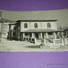 Postales: PRAVIA, ASTURIAS,ESCUELAS MUNICIPALES, FOTG. M.FIGUEROLA,14X9 CM.AÑOS 50. Lote 25703929