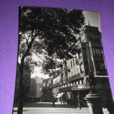Postales: AVILES ASTURIAS, C. MARQUES DE TAVERGA, EXCL. LA ESCOLAR, 14X9 CM.POST. FOTOGRAFICA,. Lote 23039930