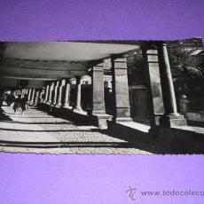 Postales: AVILES,ASTURIAS, POSTAL FOTOGRAFICA, 14X9 CM.. Lote 23125706