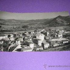 Postales: PRAVIA,ASTURIAS,VISTA GENERAL,M.FIGUEROA FOTG. EXCL.ARBESU, 14X9 CM.. Lote 23125756