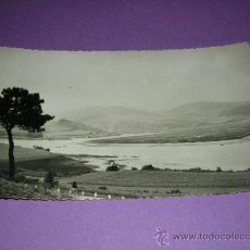 Postales: VEGADEO-ASTURIAS, POSTAL FOTOGRAFICA,14X9 CM.. Lote 23126633