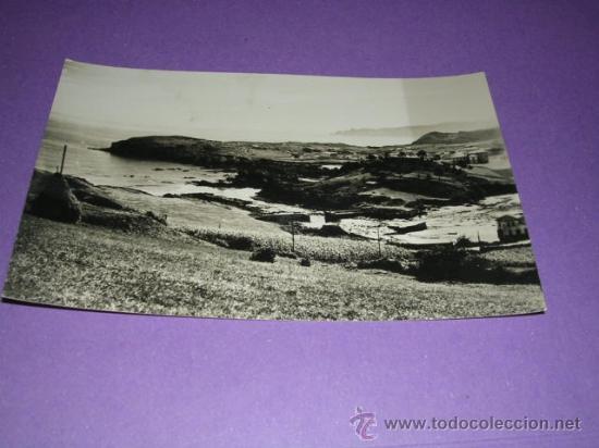 5.-CANDAS-ASTURIAS,VISTAS DE PERAN Y PERLORA,-JUAN LAVILLA. EXCL. 14X9CM. (Postales - España - Asturias Moderna (desde 1.940))