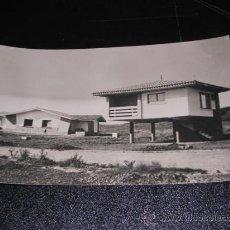 Postales: 45 PERLORA - CHALET ORREO DE PERLORA. Lote 23182251