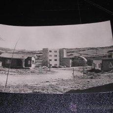 Postales: 49 PERLORA - VISTA PANORAMICA DE LA RESIDENCIA PERLORA. Lote 23182271
