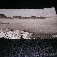 Postales: Nº6 CANDAS,(ASTURIAS ) FOTG. M. FIGUEROLA,14X9 CM.. Lote 23383329