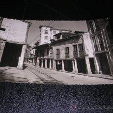 Postales: AVILES, ASTURIAS,POST. FOTOGRAFICA, 14X9 CM.. Lote 23385891