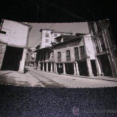 Postales: AVILES, ASTURIAS, POST. FOTOGRAFICA, 14X9 CM.. Lote 23417088