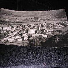 Postales: PRAVIA,ASTURIAS,VISTA GENERAL, POST. FOTOGRAFICA, 14X9 CM.. Lote 23455377