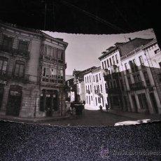 Postales: PRAVIA,ASTURIAS,CALLE RAMON G. VALLE-POSTAL FOTOGRAFICA, M.FIGUEROLA FOTOGRAFO,14X9 CM.. Lote 23455419