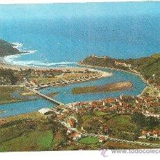 Postales: RIBADESELLA. Lote 23478575