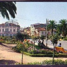 Cartes Postales: ASTURIAS - GRADO - EL PARQUE . Lote 25395731