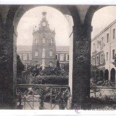 Postales: GIJON - COLEGIO DE LA INMACULADA- 20- MONUMENTO A LA INMACULADA - (6036). Lote 26980560