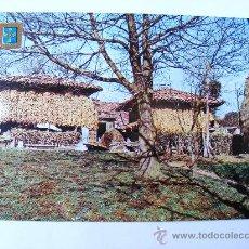 Postales: POSTAL, ASTURIAS, QUINTANA ASTURIANA, Nº2027. Lote 27523342