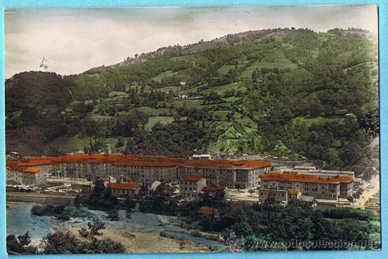 17. SANTA MARÍA DE BLIMEA. (ASTURIAS). EDICIONES ALARDE, OVIEDO. (Postales - España - Asturias Moderna (desde 1.940))