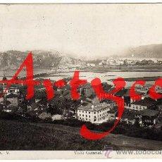 Postales: BONITA POSTAL - RIBADESELLA (ASTURIAS) - VISTA GENERAL . Lote 28431914