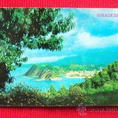Postales: RIBADESELLA - . Lote 28778425