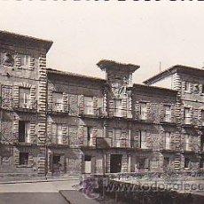 Postales: POSTAL AVILES PALACIO DE CAMPO SAGRADO . Lote 29515624