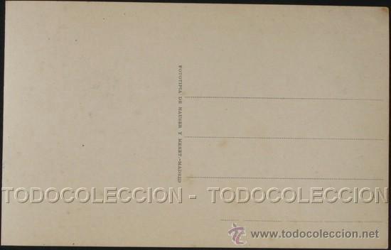 Postales: Dorso. - Foto 3 - 29852670