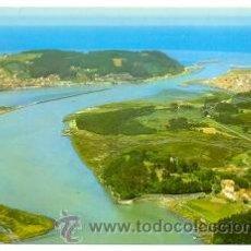 Postales: 7-ESP1106. POSTAL ASTURIAS. S. ESTEBAN DE PRAVIA Y S. JUAN DE LA ARENA. Lote 29978008