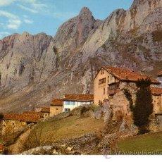 Postales: Nº 9799 PICOS DE EUROPA ASTURIAS TIELVE. Lote 30075518