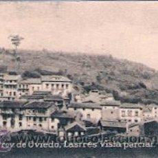 Postales: POSTAL ORIGINAL DECADA DE LOS 30. OVIEDO, LASTRES. Nº 355. VER TAMAÑO Y EXPLICACION.. Lote 30146021