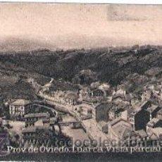 Postales: POSTAL ORIGINAL DECADA DE LOS 30. OVIEDO, LUARCA. Nº 354. VER TAMAÑO Y EXPLICACION.. Lote 30146049