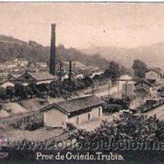 Postales: POSTAL ORIGINAL DECADA DE LOS 30. OVIEDO, TRUBIA. Nº 313. VER TAMAÑO Y EXPLICACION.. Lote 30147040