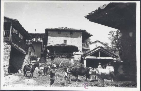 ASTURIAS.- EDICIONES Y REPORTAJES FOTOMELY (Postales - España - Asturias Moderna (desde 1.940))