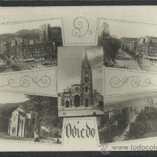 Postales: OVIEDO - 97 - ED. ALARDE - (9367). Lote 30717898