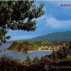 Postales: RIBADESELLA.. Lote 30791685
