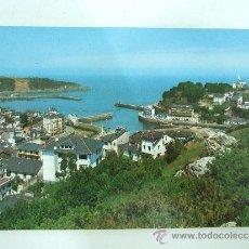 Postales: POSTAL LUARCA - ASTURIAS - VISTA PARCIAL - 1978 - NO CIRCULADA. Lote 31154974