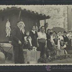 Postales: SAMA - FOTO TAMAÑO POSTAL - VER REVERSO - FOTO ORTEGA - (9879). Lote 31335454