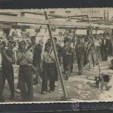Postales: SAMA - FOTO TAMAÑO POSTAL - VER REVERSO - FOTO ORTEGA - (9880). Lote 31335477