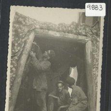 Postales: SAMA - FOTO TAMAÑO POSTAL - VER REVERSO - FOTO ORTEGA - (9883). Lote 31335549