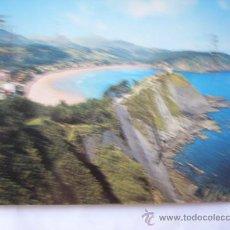 Postales: RIBADESELLA. Nº 8. ALARDE. CIRCULADA.. Lote 31411733