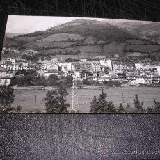 Postales: 2 .- POLA DE LENA , VISTA PARCIAL ,EDC. ALARDE 14X9 CM. . Lote 31698536