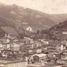 Postales: POSTAL FOTOGRAFICA DE MIERES - PANORAMICA ED. LIB. CULTURA - Nº 3. Lote 79681398